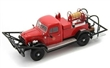 DODGE WDX POWER WAGON BRUSH BRAKER 1946