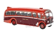 AUTOBUS AEC REGAL III DORSAL FIN HARRINGTON 1950