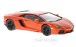 LAMBORGHINI AVENTADOR LP700-4 ORANGE 2010