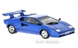 LAMBORGHINI COUNTACH LP 400 1978 BLUE
