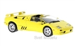 LAMBORGHINI DIABLO ROADSTER 2000 YELLOW