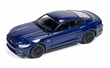 FORD MUSTANG GT 2015 BLUE