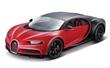BUGATTI CHIRON ZERO400 SPORT RED / BLACK