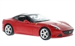 FERRARI CALIFORNIA T 2014 RED