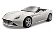 FERRARI CALIFORNIA T OPEN TOP WHITE