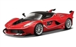 FERRARI FXX-K No.10 RED / BLACK