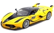 FERRARI FXX-K No.15 YELLOW / BLACK