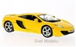 MCLAREN MP4-12C YELLOW
