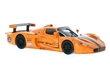 MASERATI MC12 CORSA EDO COMPETITION M. BAREITHER modely aut bburago 21078