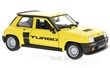RENULT 5 TURBO 1982 YELLOW