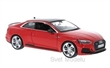 AUDI RS 5 2019 RED