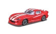 DODGE VIPER GTS COUPE RED