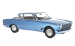 FIAT 2300 S COUPE 1961 BLUE