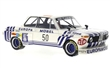 BMW 2002 GS TUNING GR.2 No. 50 J. OBERMOSER 1974