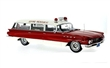 BUICK FLXIBLE PREMIER 1960 AMBULANCE