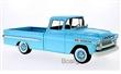 CHEVROLET APACHE PICK UP 1959 BLUE