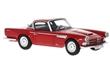 BMW 3200 MICHELOTTI VIGNALE 1959 RED