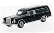 MERCEDES-BENZ 600 PULLMANN HEARSES