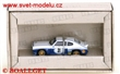 FORD CAPRI RS 3100 No.31 DRM 1975 LIMITED EDITION 1500 PCS.