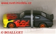 FORD CAPRI RS 3100 FLAME LIMITED EDITION 1000 PCS.
