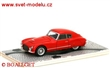 FIAT 8V SECOND SERIES 1953 RED
