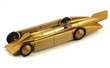 GOLDEN ARROW SEGRAWE LSR 231,44 MPH DAYTONA BEACH 1929 BIZARRE B1008