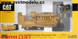 Caterpillar 3516B Package Generator set