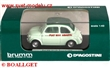 FIAT 500 ABARTH 1958 GREEN
