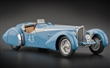 BUGATTI 57 SC CORSICA 1938 SPORT VERSION LIMITED EDITION 1000 PCS.