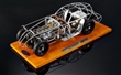 Alfa Romeo 8C 2900B Speciale Touring Coupe 1938 Rolling Chassis Limited Edition 1000 Pcs.