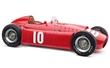Lancia D50 1955 Pau GP Startnummer 10 Eugenio Castellotti