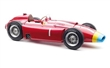 Ferrari D50 1956 long nose GP Germany #1 Fangio Limited Edition 1500 pcs.