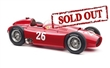Ferrari D50, 1956 GP Italy (Monza) #26 Collins/FangioLimited Edition 1000 pcs.