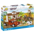 COBI 1870 ACTION TOWN FARMA RAN�