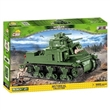 COBI 2385 HISTORICAL COLLECTION WORLD WAR II TANK M3 LEE