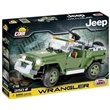 COBI 24260 SMALL ARMY JEEP WRANGLER