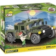 COBI 24304 SMALL ARMY NATO AARMORED ALL-TERRAIN VEHICLE