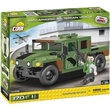 COBI 24306 SMALL ARMY NATO AARMORED VEHICLE HUMMER