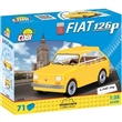 COBI 24530 YOUNGTIMER COLLECTION FIAT 126p