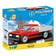 COBI 24535 YOUNGTIMER COLLECTION POLONEZ TRUCK