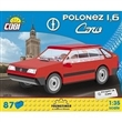 COBI 24536 YOUNGTIMER COLLECTION POLONEZ 1,6 CARO
