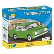 COBI 24542 YOUNGTIMER COLLECTION WARTBURG 353