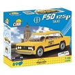 COBI 24547 YOUNGTIMER COLLECTION POLSKI FIAT 125p TAXI