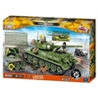 COBI 2486 SMALL ARMY WWII TANK T34/85 RUDY LIMITED EDITION