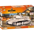 COBI 3002 SMALL ARMY WORLD OF TANKS CROMWELL