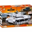 COBI 3009 SMALL ARMY WORLD OF TANKS LEOPARD I