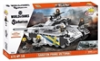 COBI 3034 SMALL ARMY WORLD OF TANKS BONUS CODE SABATON PRIMO VICTORIA