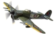 HAWKER TYPHOON Mk. Ib RB389/IE-P PULVERIZER IV No. 440 SQN RCAF LIMITED EDITION