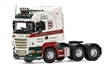 SCANIA R H.E. PAYNE LIMITED EDITION CORGI CC13779