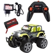 RC AUTO CARRERA JEEP WRANGLER RUBICON 2,4 GHz RTR
